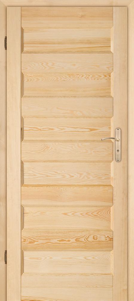 Drew Holtz MODENA II dřevo plné