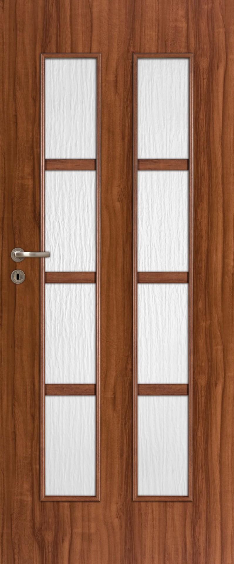 Dre dveře Arte 70, Šíře v cm 70