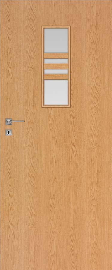 Dre dveře Ascada 20, Šíře v cm 90