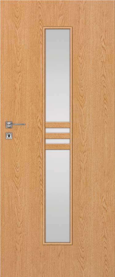 Dre dveře Ascada 30, Šíře v cm 60