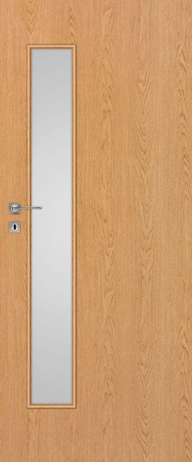Dre dveře Ascada 40, Šíře v cm 60