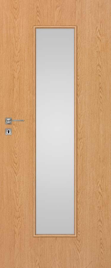 Dre dveře Ascada 50, Šíře v cm 90