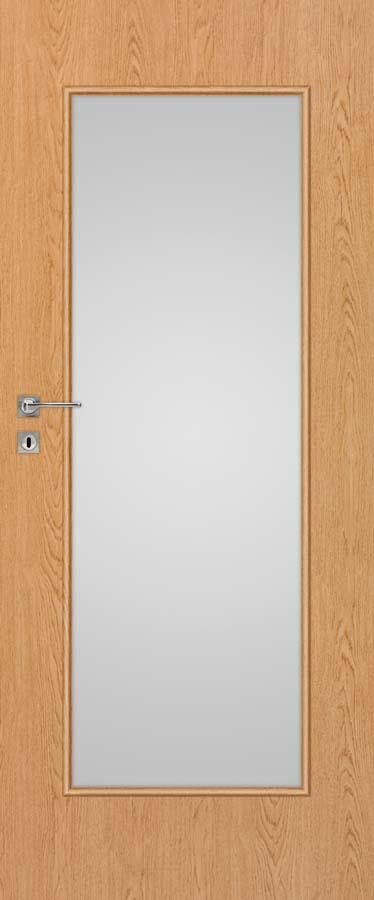 Dre dveře Ascada 60, Šíře v cm 90