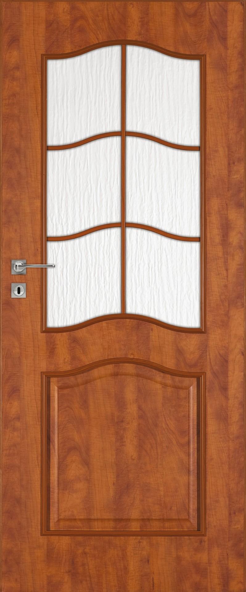 Dre dveře Classic 30s, Šíře v cm 60