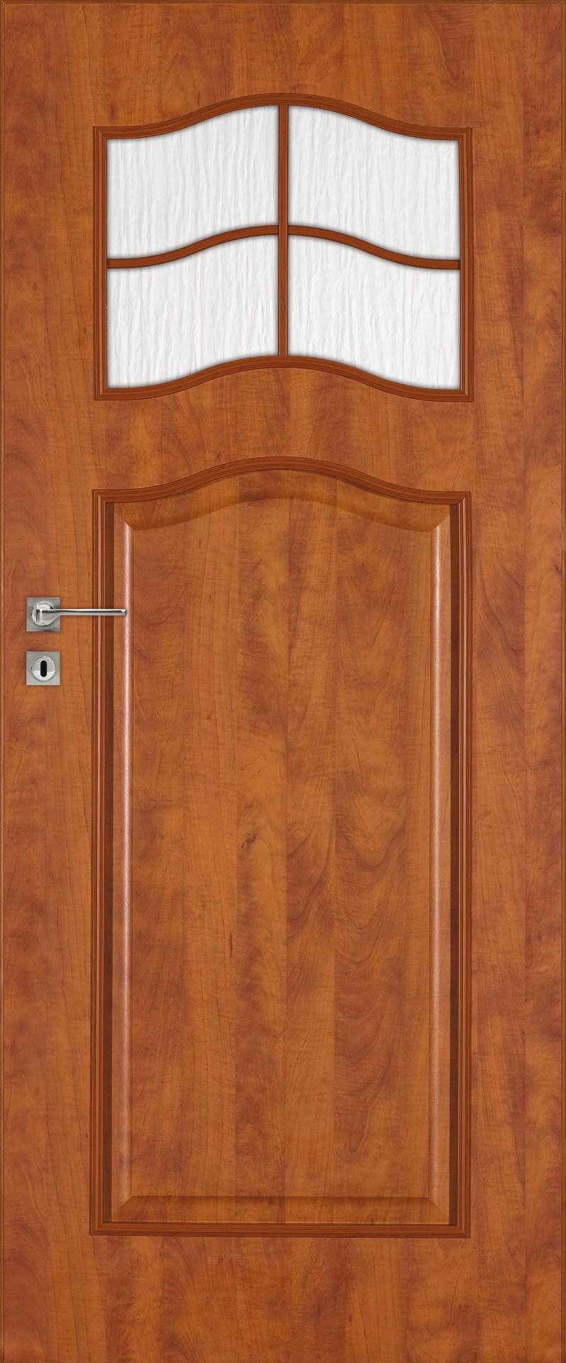Dre dveře Classic 20s, Šíře v cm 60