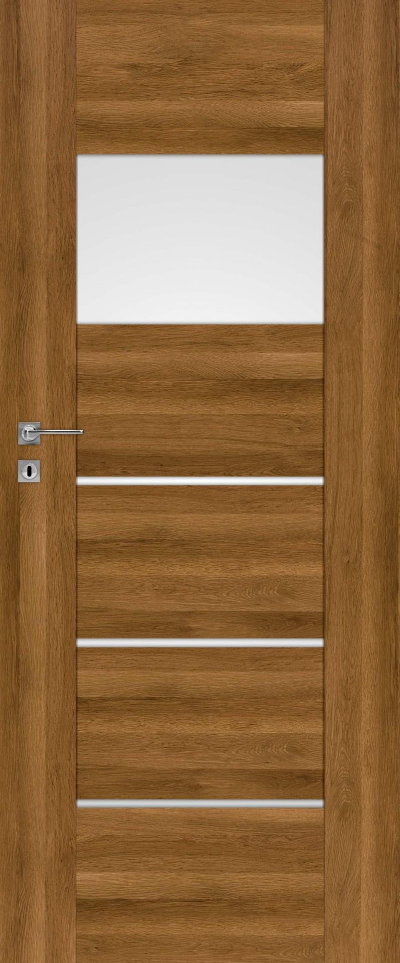 Dre dveře AURI 1, Šíře v cm 60