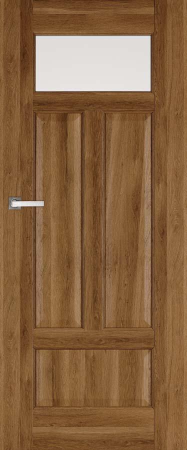 Dre dveře NESTOR 4, Šíře v cm 80