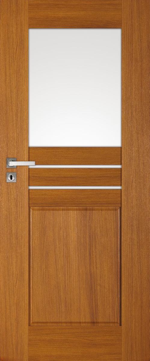 Dre dveře PIANO 2, Šíře v cm 60