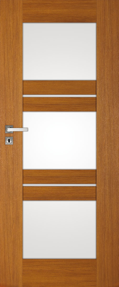 Dre dveře PIANO 4, Šíře v cm 60