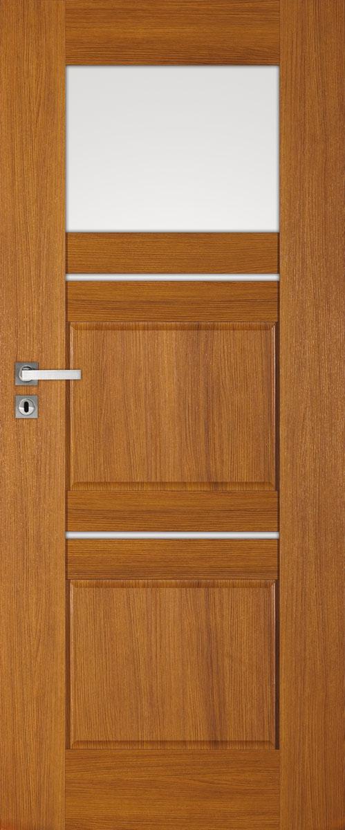 Dre dveře PIANO 5, Šíře v cm 60