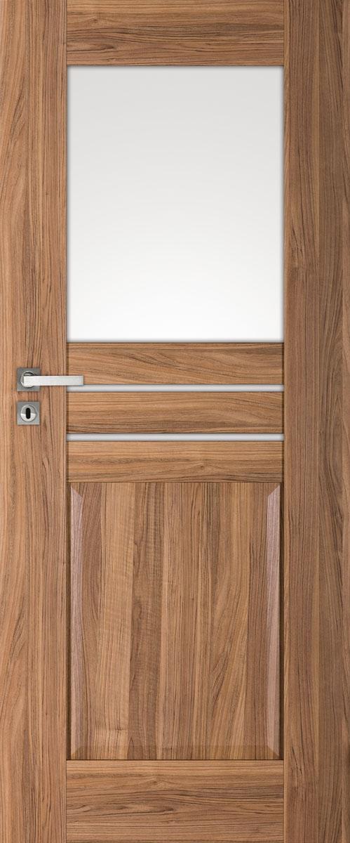 Dre dveře PIANO 10, Šíře v cm 60