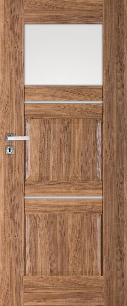 Dre dveře Piano 11, Šíře v cm 80