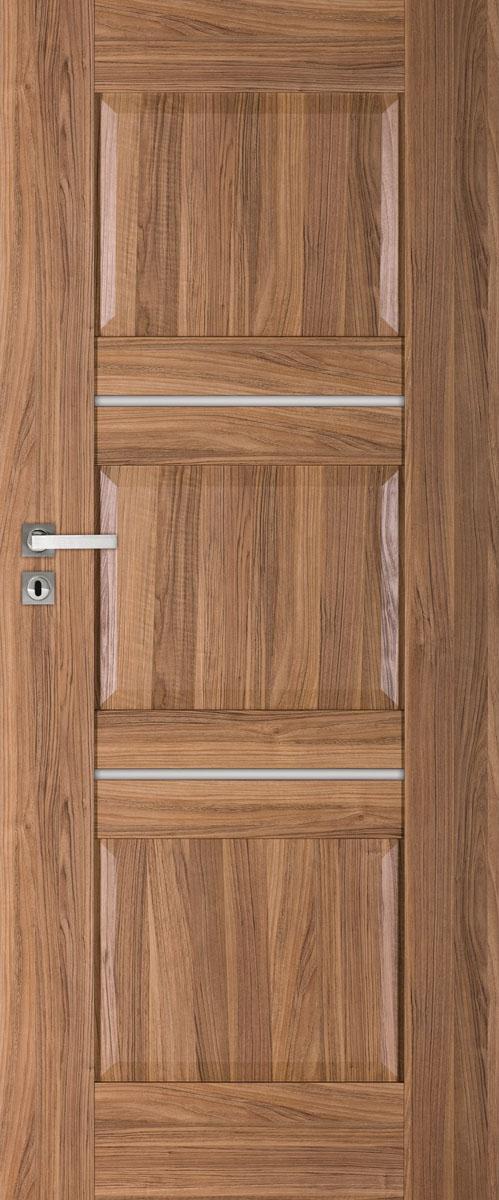 Dre dveře Piano 12, Šíře v cm 60