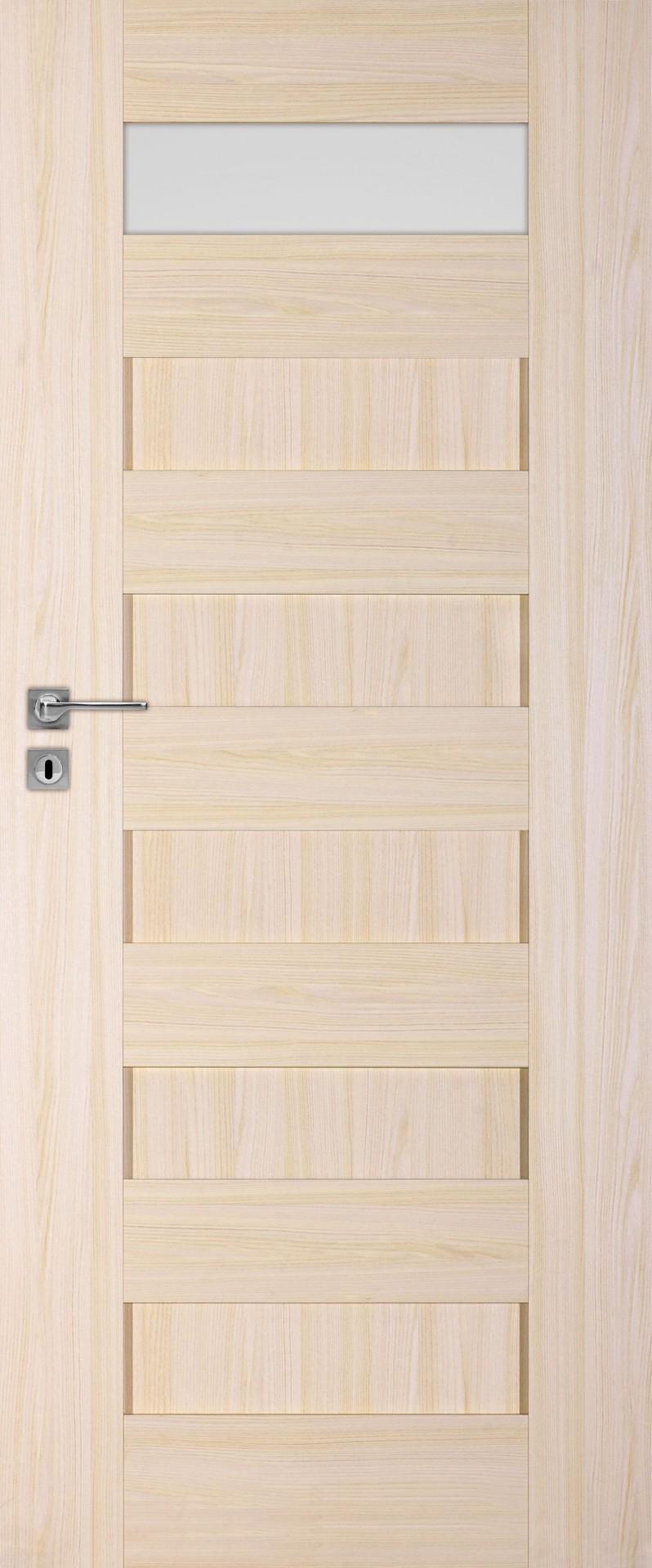 Dre dveře SCALA A1, Šíře v cm 60