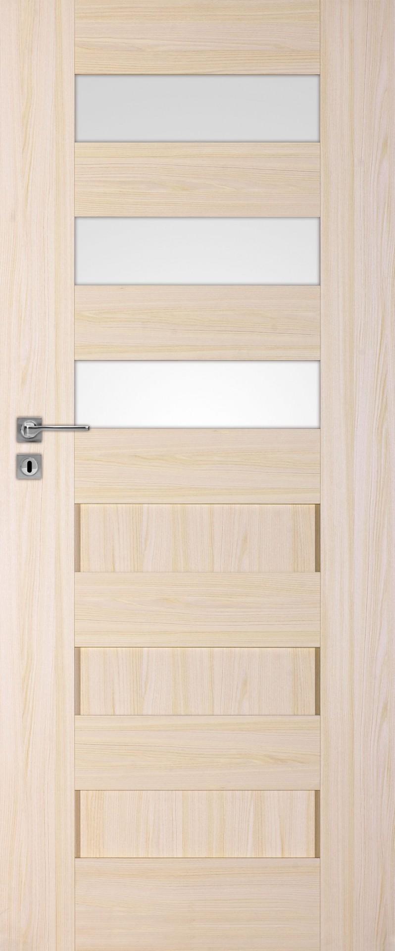 Dre dveře SCALA A3, Šíře v cm 60
