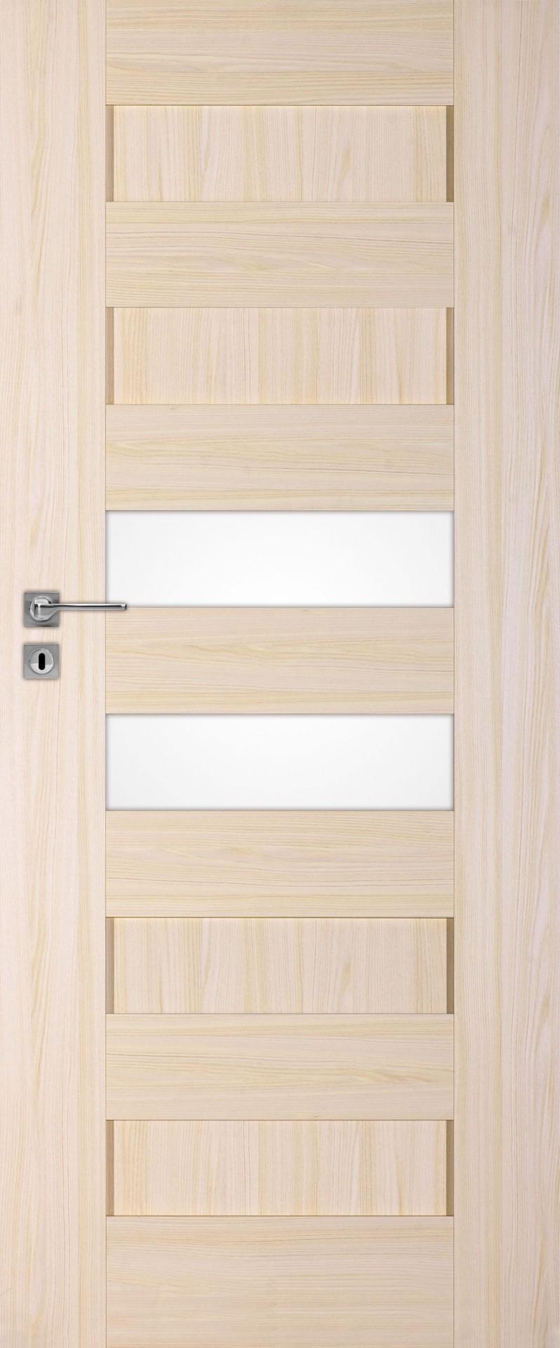 Dre dveře SCALA A6, Šíře v cm 60