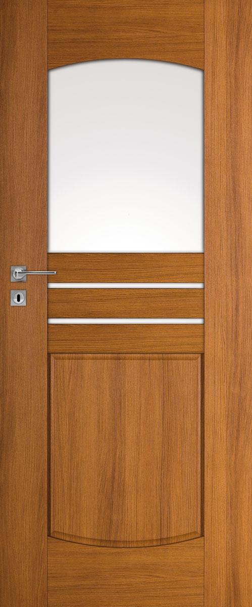 Dre dveře TREVI 6, Šíře v cm 80
