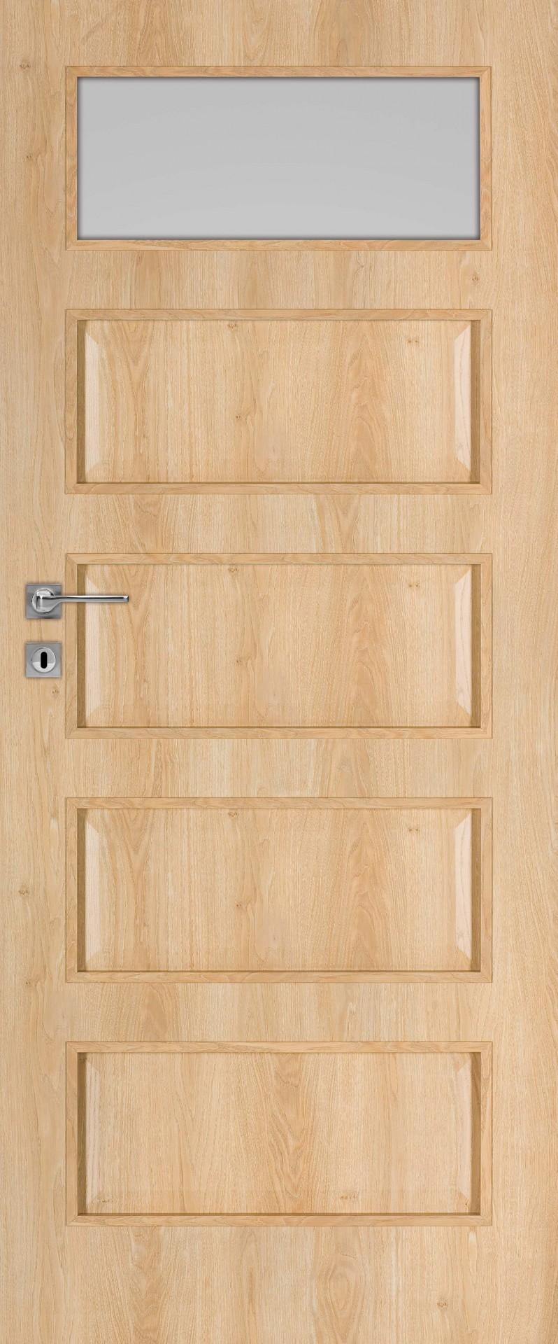 Dre dveře ALDEA 20, Šíře v cm 70