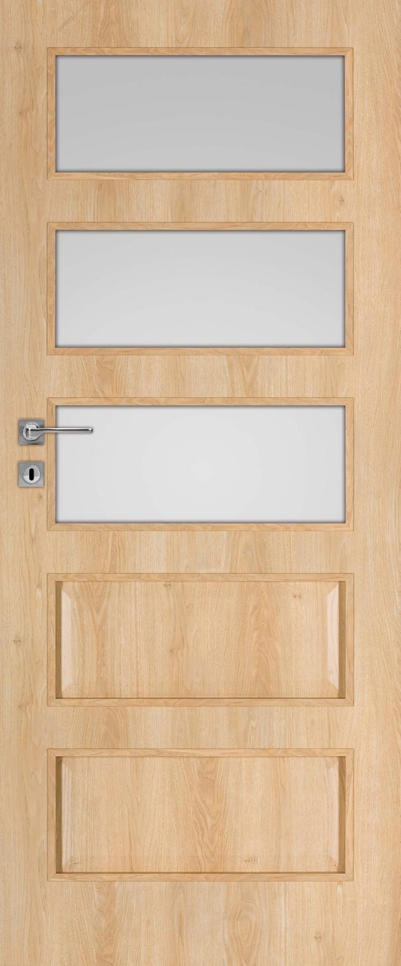 Dre dveře ALDEA 50, Šíře v cm 70