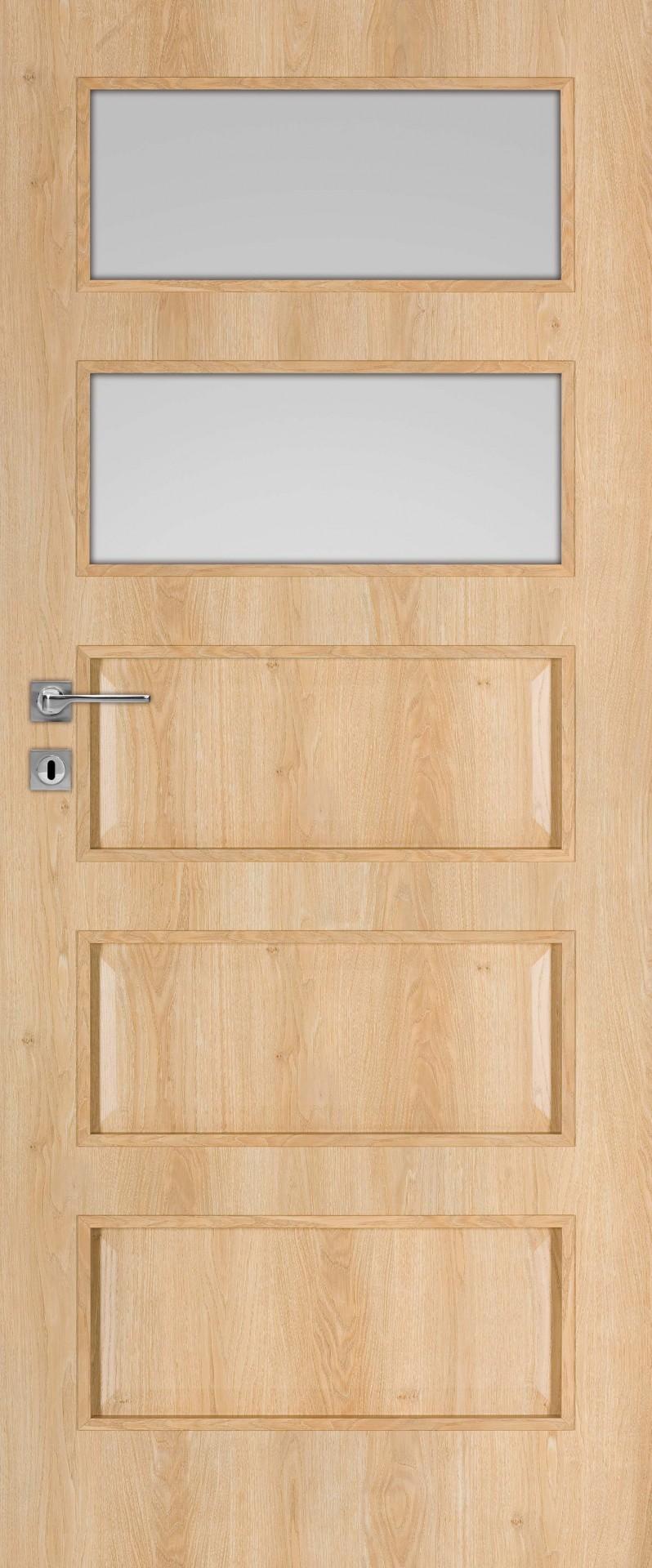 Dre dveře ALDEA 60, Šíře v cm 90