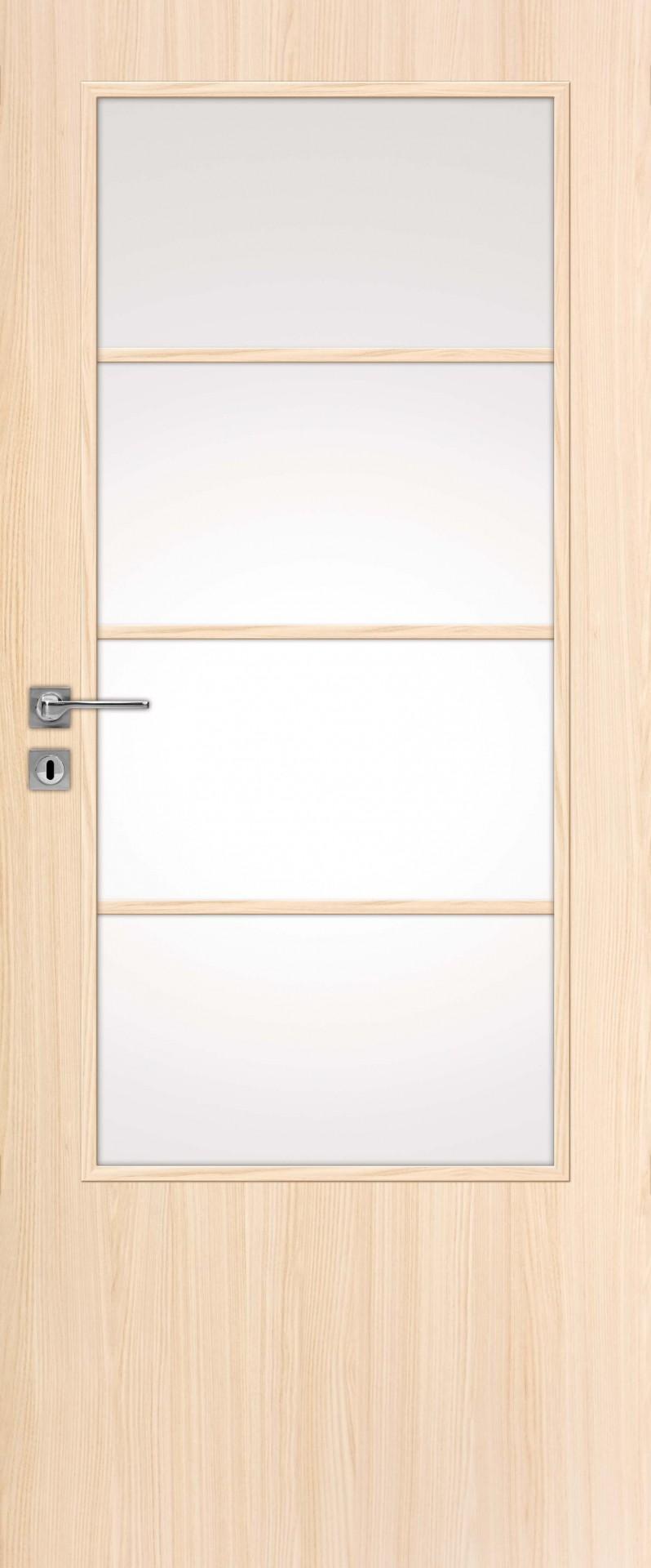 Dre dveře ARTE B 20, Šíře v cm 80