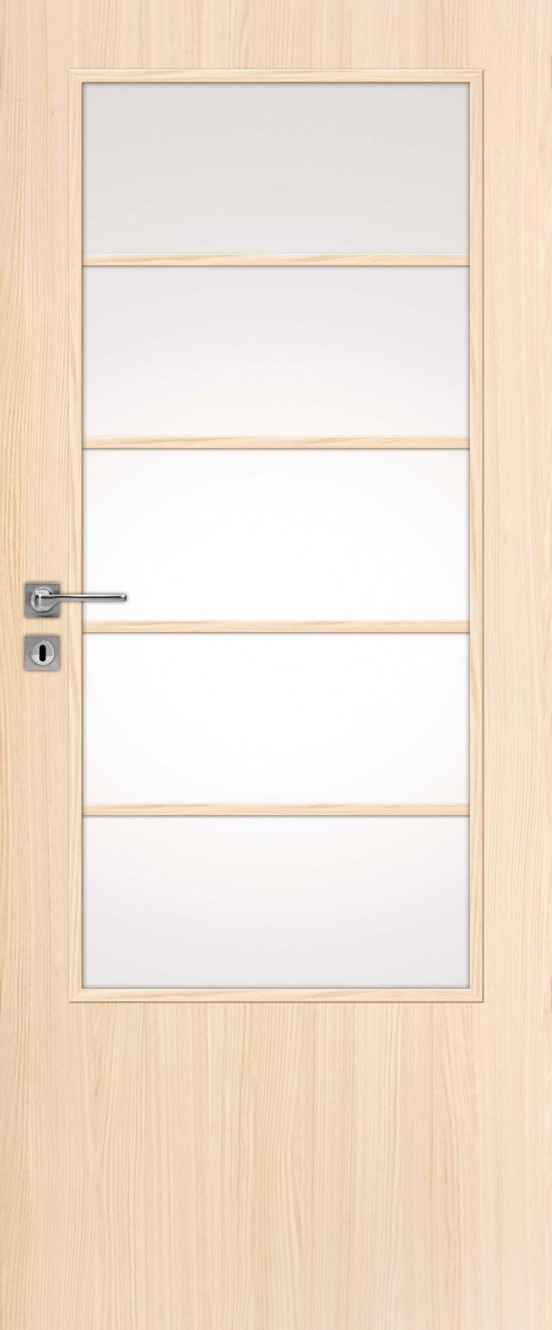 Dre dveře ARTE B 30, Šíře v cm 80