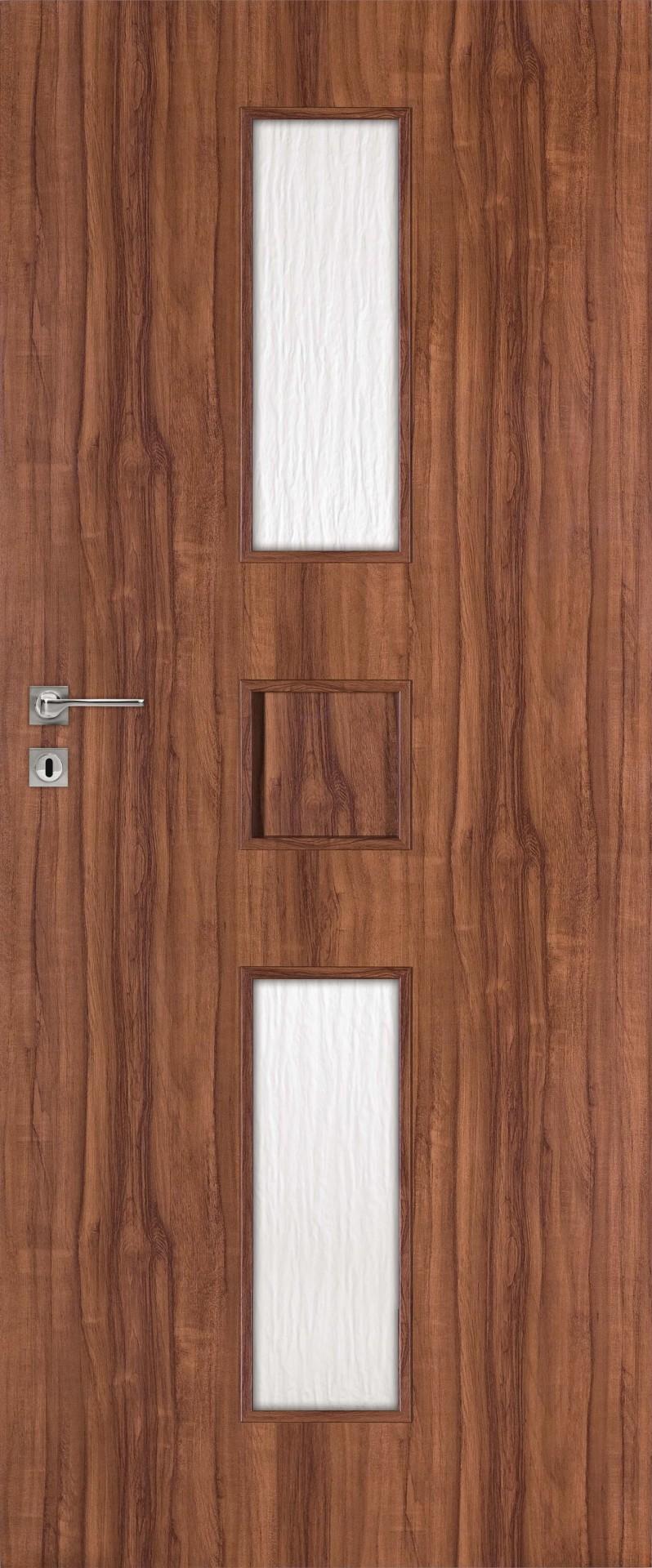 Dre dveře IDEA 110, Šíře v cm 60
