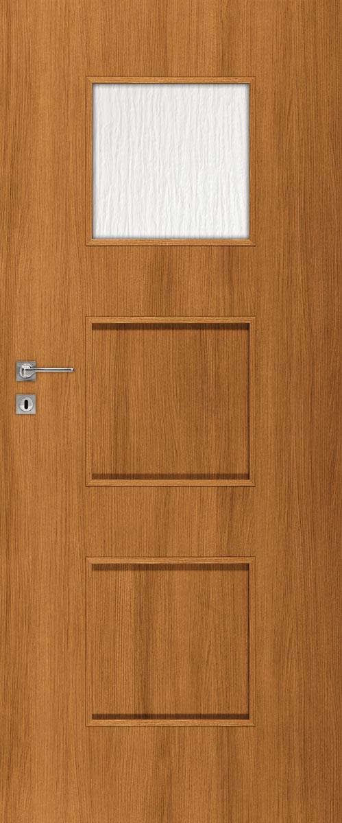 Dre dveře KANON 20, Šíře v cm 80