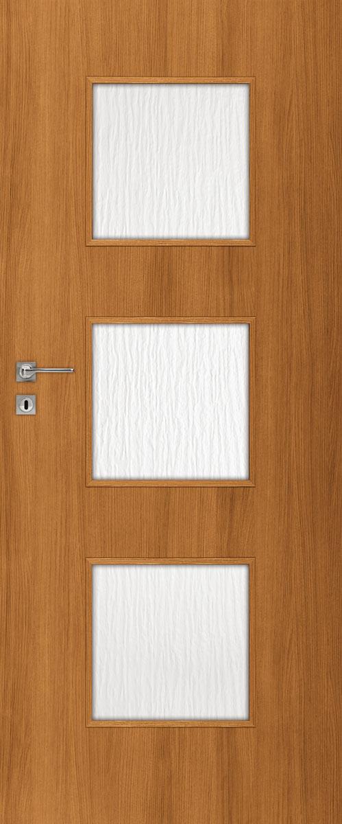 Dre dveře KANON 30, Šíře v cm 80