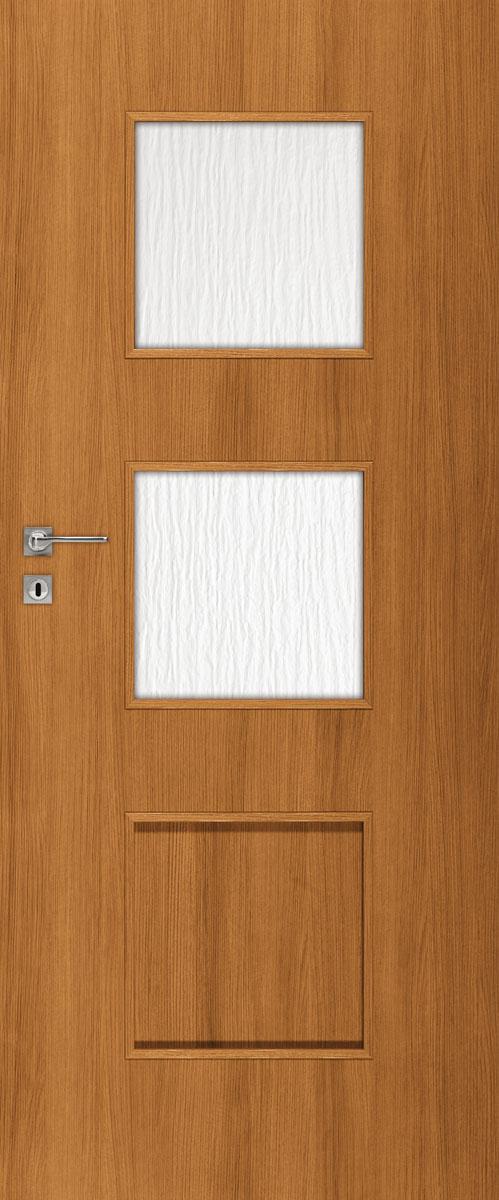 Dre dveře KANON 40, Šíře v cm 80