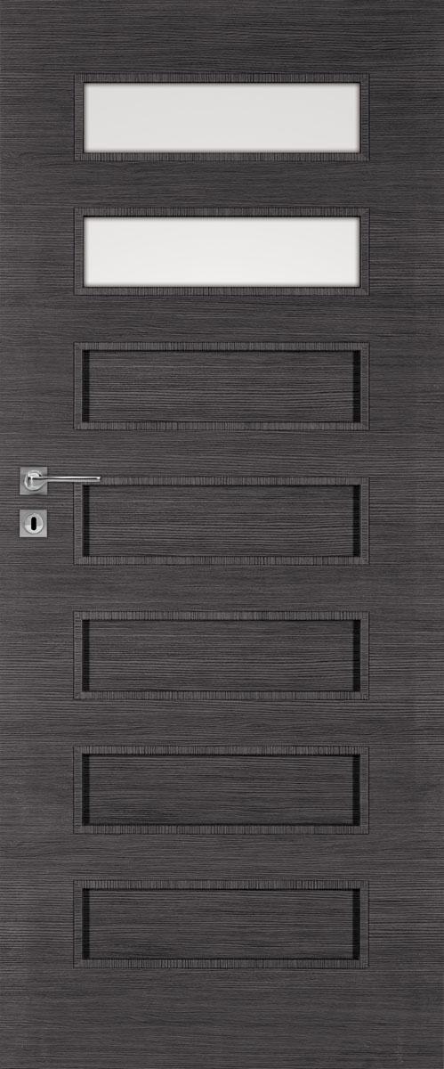 Dre dveře PLUS 20, Šíře v cm 80
