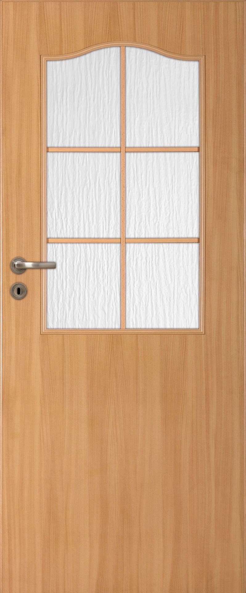 Dre dveře Lack 30s, Šíře v cm 60