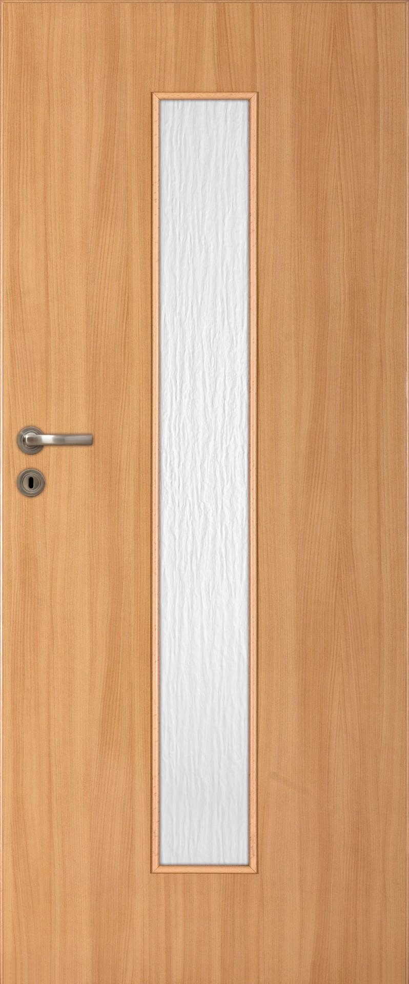 Dre dveře Lack 40, Šíře v cm 60