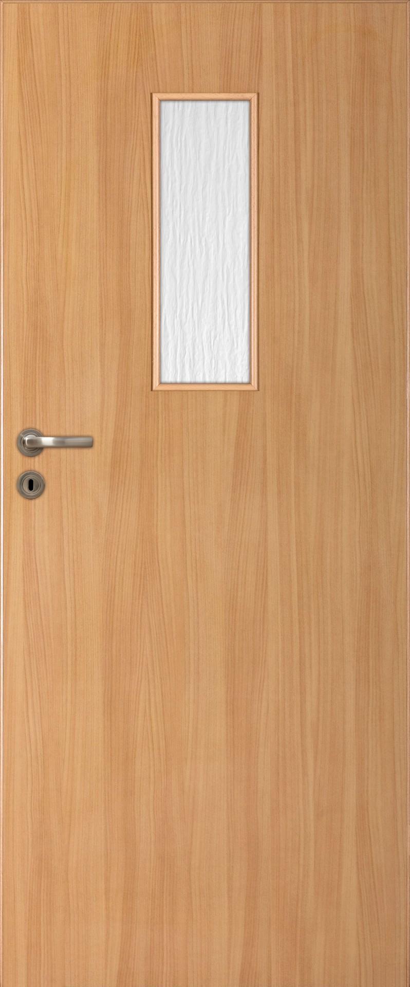 Dre dveře Lack 50, Šíře v cm 60
