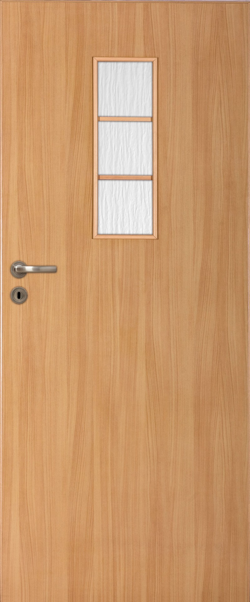 Dre dveře Lack 50s, Šíře v cm 70