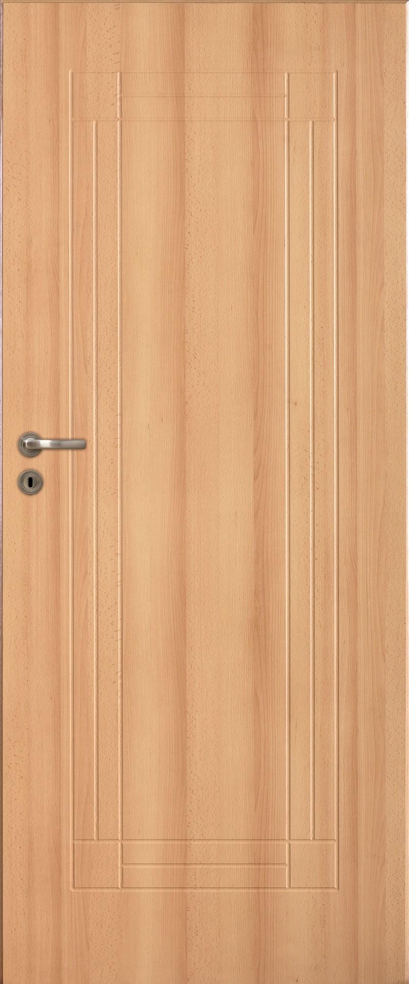 Dre dveře Linea 10, Šíře v cm 60