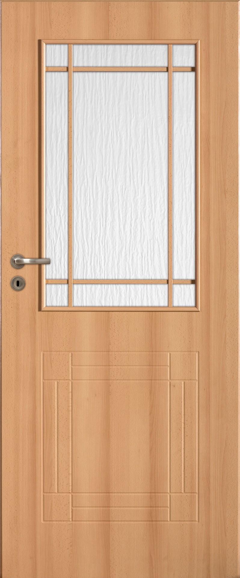 Dre dveře Linea 30s, Šíře v cm 60