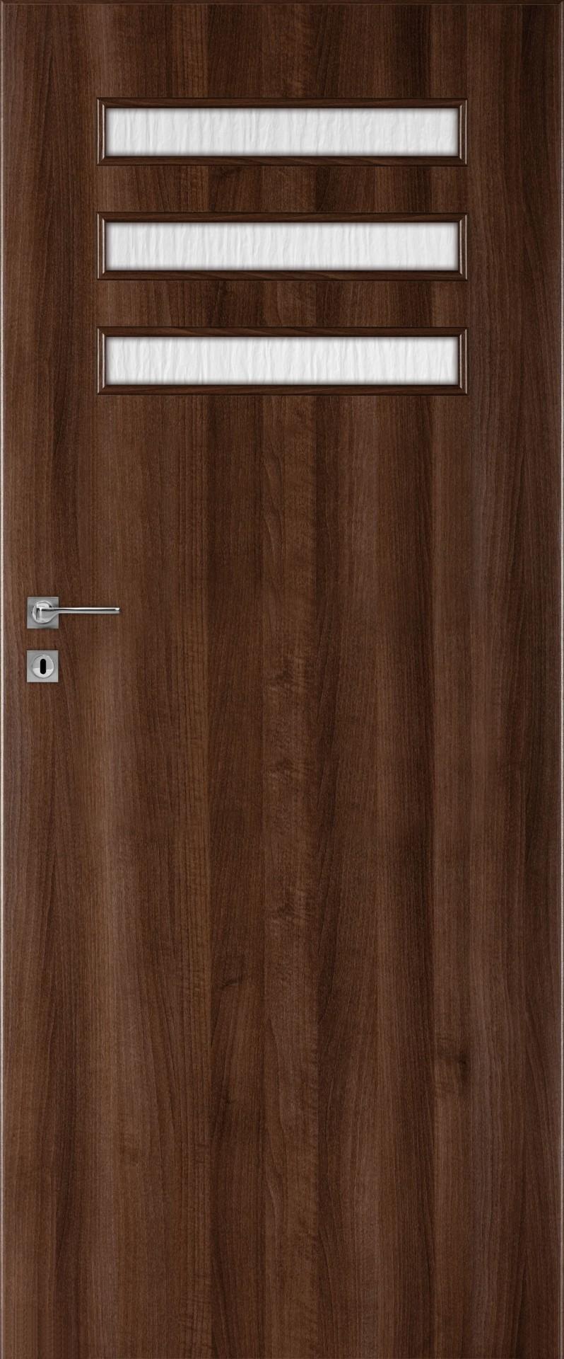 Dre dveře Plus 80, Šíře v cm 80