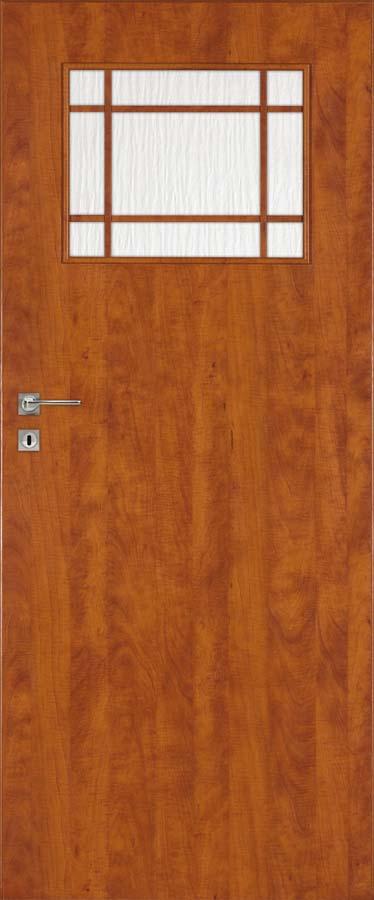 Dre dveře Standard 20s, Šíře v cm 90