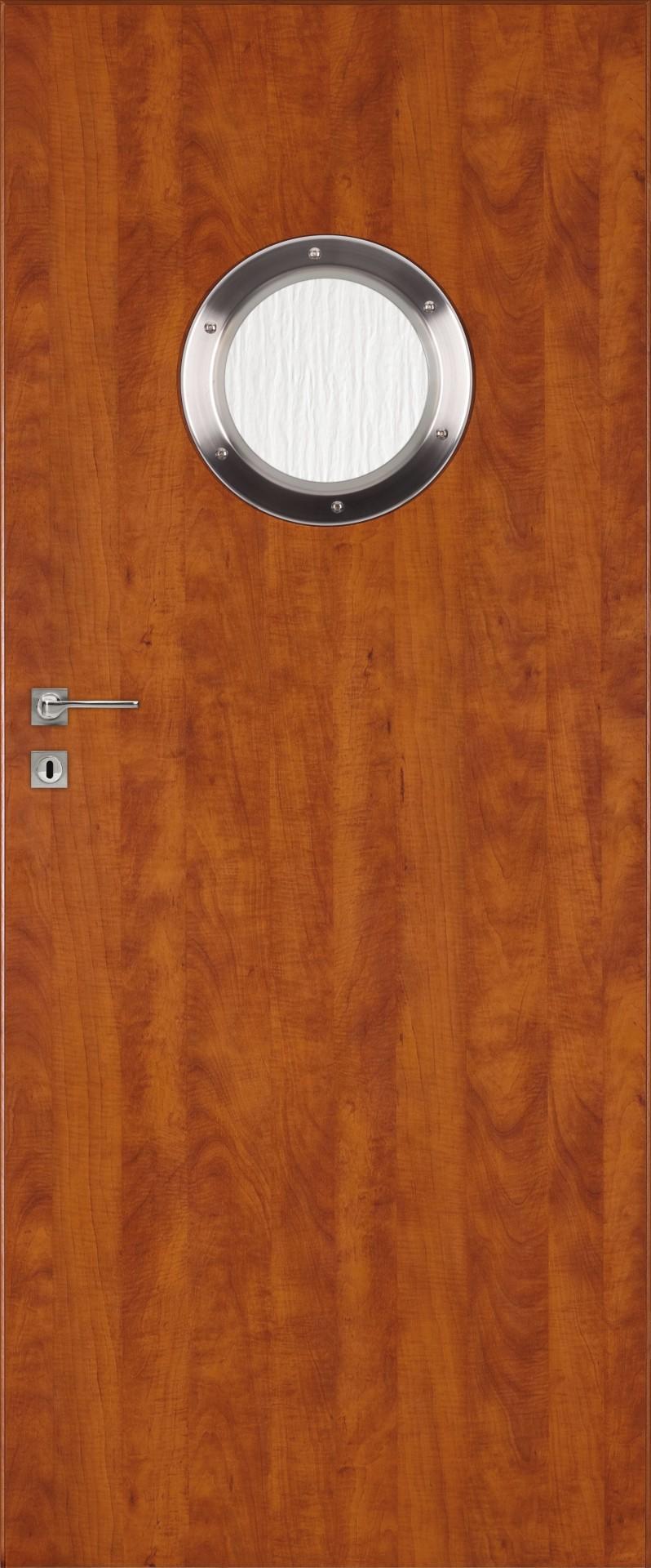 Dre dveře Standard Bulaj Ocel, Šíře v cm 90