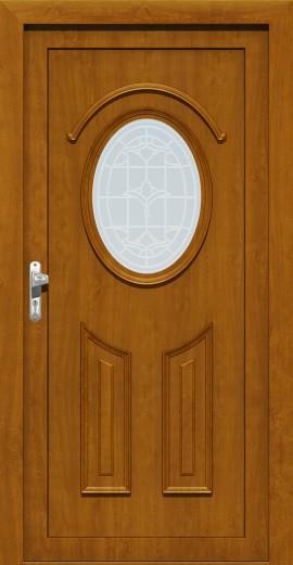 DANA, Šíře dveří včetně zárubně v mm 850