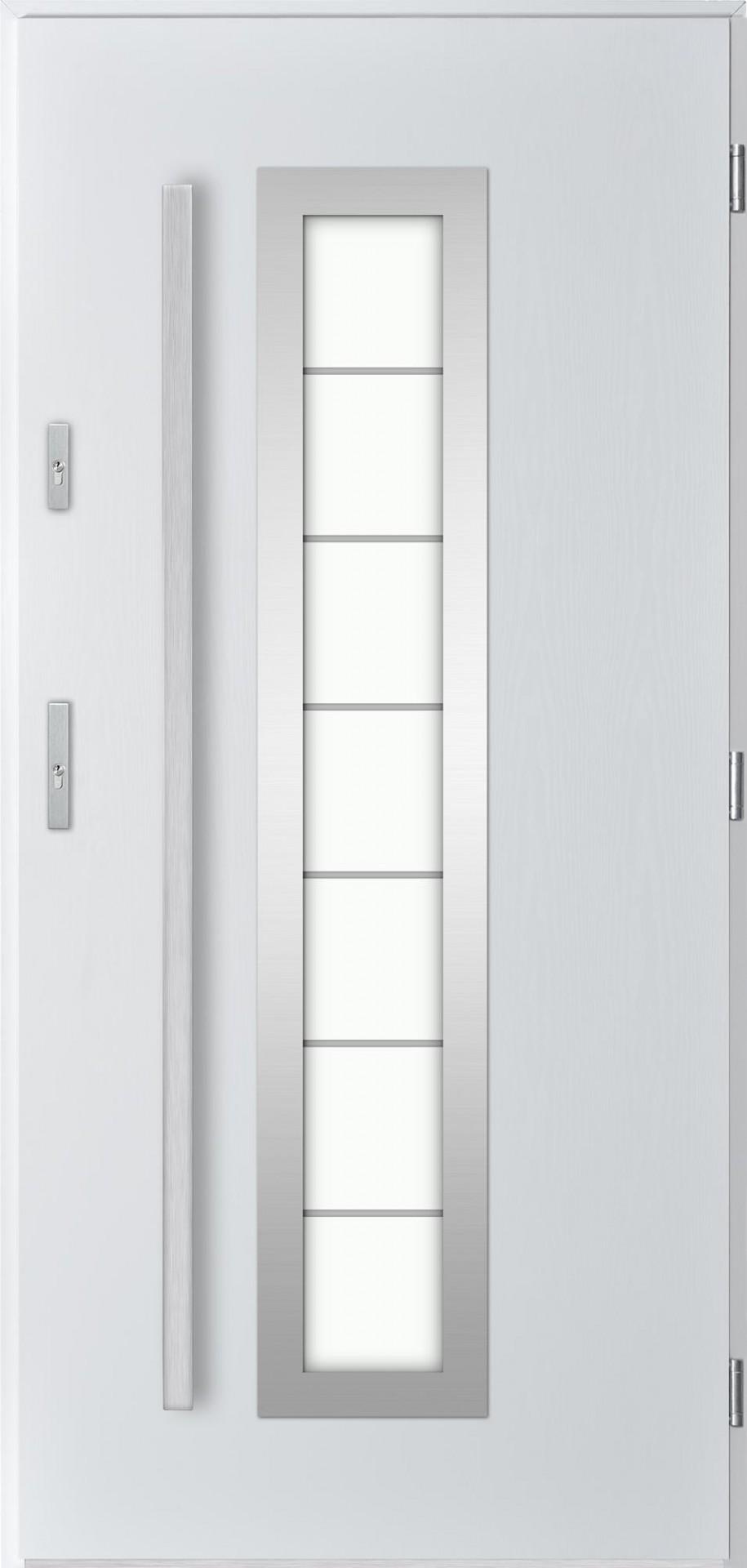 Polstar Hevelius, Typ dveří Superior 55